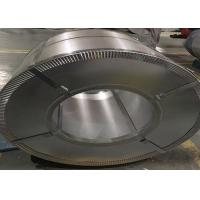 Wear Resistant Carbon Hot Rolled Steel Used For Seamless Bloom Manufactures