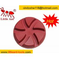 Diamond Floor Polishing Pad for Concrete Marble and Granite Manufactures