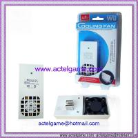 Wii CoolingFan Nintendo Wii game accessory Manufactures