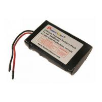 Portable High Capacity 11.1V Li-Ion / Lithium-Ion Battery Packs Manufactures