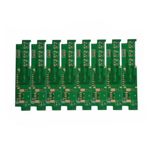 94vo Printed Circuit Board , Fr4 Printed Circuit Board PCBA Rohs Manufactures