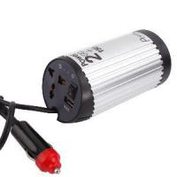 200W Car Power Inverter DC to AC Power Inverter with USB Power Port DC/AC Car Power Inverter 200W (I-P-PI-200W) Manufactures