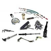 Industrial Tractor Loader Control Cable / Shut Off Cable ISO 9001 Approved Manufactures
