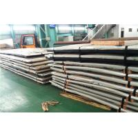 0.5 - 3mm 304L stainless steel sheet with 2B BA HL 8K PVC film surface Manufactures
