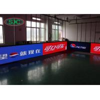 Giant Large Soccer Football Stadium Outdoor LED Screen Full Color 3 Year Warranty Manufactures