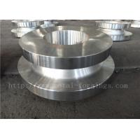 SA182-F51 S31803 Duplex Stainless Steel Ball Valve Forging Ball Cover Forgings Blanks Manufactures