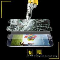 Tempered Glass Screen Cover , Cell Phone Accessories Screen Protector for Notebook Manufactures