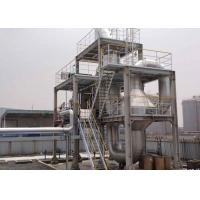 Waste Gas Treatment Catalytic Thermal Oxidizer Stainless Steel Material Manufactures