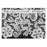 Cotton Embroidered Fabric Manufactures