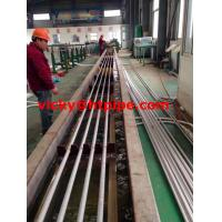 ASME SA790 UNS S32906 seamless pipe Manufactures