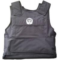 Bulletproof vest,protect area more than 0.65 squarmet,test qualified by military and secur