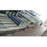 Low Noise Fiber Cement Board Production Line For Magnesium Oxide Board Manufactures