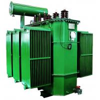 S9-31500kVA Oil Immersed Power Transformer Manufactures