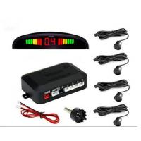 China LED Display DC 12V Voltage Parking Sensor Type Hidden Camera For Car Parking on sale