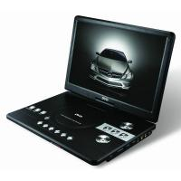 15.6 Inch Portable Car Dvd Players With Tv / Fm Radio, Usb.Sd Mmc Reader Card Cr-1560 Manufactures