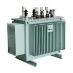 Full Enclosed Amorphous Alloy Transformer 50 100 200 400 800 1250 KVA Optional Manufactures