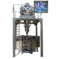 Automatic High-Speed Laundry Powder Packaging Machine(VFS5000FS)