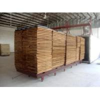 Reliable Thermal Treatment Equipment 220 ℃ Highest Temperature For Wood Manufactures