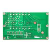 1.6mm OSP Rigid Custom PCB Printed Circuit Boards Design Fabrication and Assembly Manufactures