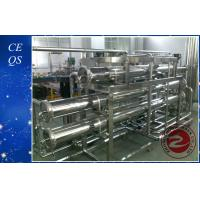 Quality Automatic Drinking Water Treatment Systems Equipment Osmosis Device for sale