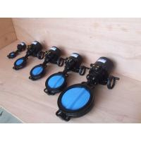 Quality Quarter Turn Electric Valve Actuator Water Irrigation 120Vac 50 60 Hz for sale