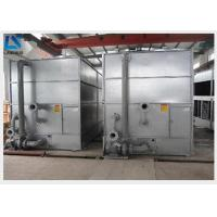 China Closed Cycle Cooling Water System For Air Conditioning System / Frozen Series on sale
