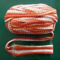 Hand-knitted Yarn by Needle or by Finger, Novelty and Fashion for Home DIY Manufactures