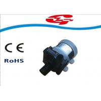 China 12V DC Mini Submersible Water Pump Solar With 600L/H Flow , 80x58x67mm Size on sale