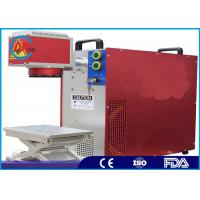 Rubber Tire Industrial CNC Co2 Laser Marking System Multifunctional Manufactures