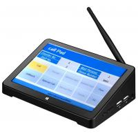 7 inch Touch Calling Pad Tablet Terminal For Queue Management System Manufactures