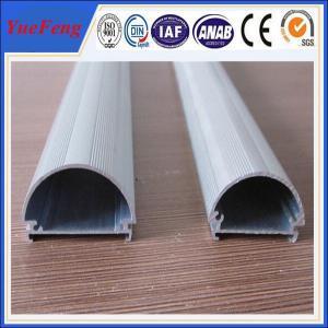 China aluminium price per kg extrusion, industrial aluminium profile manufacturer Manufactures