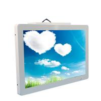 China 19 Inch Wall Mounted Bus Digital Signage Windows 7 8 10 Android 4.4 Option on sale