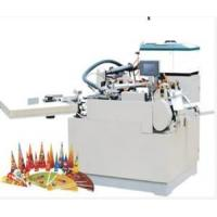 Ice Cream Paper Cone Forming Machine Manufactures