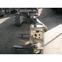 Chemical High Speed Granulator Machine / Rotary Screening Machine Manufactures