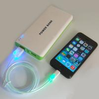 China 2014 High capacity 20000mah power bank for iphone/iPad/tablets on sale