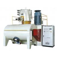 Blocking Prevent Pvc Mixer Machine Vertical And Horizontal JW - HL Series Manufactures
