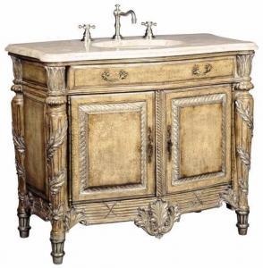 Bathroom Vanity (Hand CAVED-1) Manufactures
