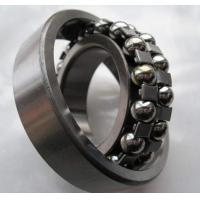 Less friction self-aligning ball bearing 2304 2304k Gcr15 Self Aligning Ball Bearings widely used in power machinery Manufactures