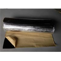 Rubber Vibration Isolation Pads Single Side Self - Adhesive Aluminum Coil C2 Manufactures