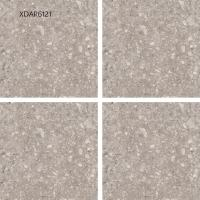 600x600mm  Grade AAA Glazed Porcelain Floor Tile , Non Slip Stone Kitchen Floor Tiles Manufactures
