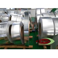 Polished Hydrophilic Pharmaceutical Aluminium Foil Roll Cold Rolling Manufactures