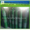 oxygen and acetylene tanks high pressure vessel gas cylinder 3L-50L for sale