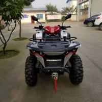 China EEC COC 550cc 4x4 Street Legal ATV Utility Vehicles 4 Strokes Water Cooled on sale