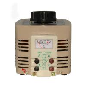 China TDGC2J-2K Single Phase Powerstat Variable Autotransformer Voltage Regulator on sale