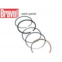 7.5hp / 9hp / 13hp /15hp Gasoline Engine Parts Generator Piston Rings High Performance Manufactures