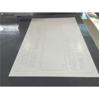 paper pattern making cnc cutter machine