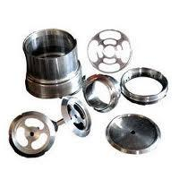 2D, 3D design Sand Blasting Precision CNC milled and turned machining parts  Manufactures