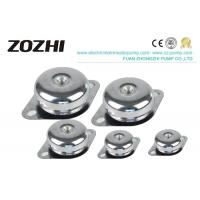 Vibration Damper Easy Spare Parts Generator Rubber Mounts With CE/ISO9001 Approval Manufactures