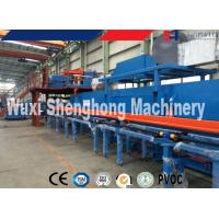 PU Sandwich Panel Production Line Sandwich Panel Equipment Continuous Manufactures