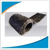 Chevron rubber conveyor belt Manufactures